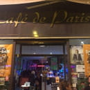 Le Café de Paris