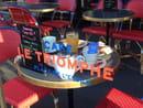Le café Triomphe