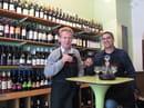 , Restaurant : Le Caviste Bio