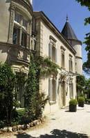 Le Château de Nans