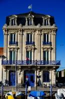 Le Château du Port Marseillan