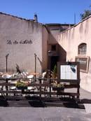 , Restaurant : Le clos d'adèle
