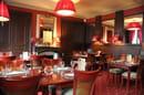 Le Clos de Bourgogne  - La brasserie -