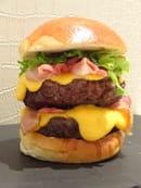 Le Comptoir du Burger