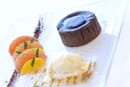 Le Country Club  - Dessert -