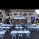 , Restaurant : Le Crystal