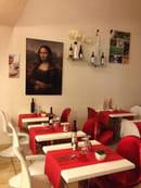 Le Da Vinci  - La salle -