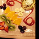 , Dessert : Le Doyen