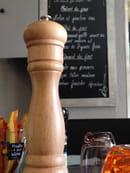 Le Ferber  - La Table - Restaurant Vaise LE FERBER -   © nixdo