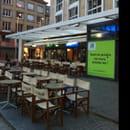 , Restaurant : Le Forum