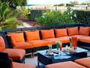 Le Golfe Clair  - terrasse Bar -