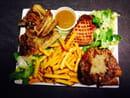 , Restaurant : Le Grill & Pizz des Graves