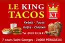 Le King Tacos