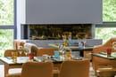 Le Loft-Restaurant du Casino  - Coin cheminée  -