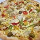 , Plat : Le Marsala Bar Resto Pizza