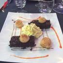 , Entrée : Le Mirefleurs Restaurant de L'Aerodrome