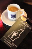 Le Montana  - la tasse café -   © le montana