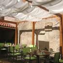 , Restaurant : Le Patio