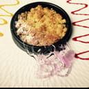 , Dessert : Le Patio