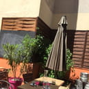 , Restaurant : Le Patio
