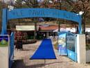 Le Pavillon Bleu  - déroulez le tapis!!!! -
