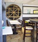 Le Petit Bouchon  - Salon privatif -   © Afouchet