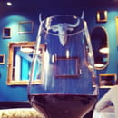 , Restaurant : Le Piano 2  - Salle verte -