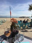 Le QG beach