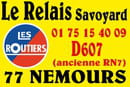 Le Relais Savoyard