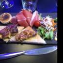 , Restaurant : Le Rock  - Entrée  -