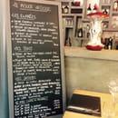 , Restaurant : Le Rouge Ardoise