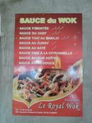 Le Royal Wok