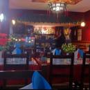 , Restaurant : Le Saigon  - La salle -
