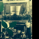 , Restaurant : Le Saint Georges  - Devanture -