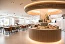 , Restaurant : Le Servan  - Le restaurant Le Servan -   © Golden Tulip Sophia