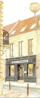 Le St-Charles