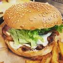 Le Take Off Burgers
