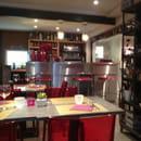 , Restaurant : Le Tivoli
