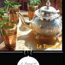 , Restaurant : Le Touareg
