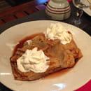 , Dessert : Le Tourne Pierre