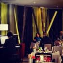 , Restaurant : Le vintage