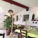 , Restaurant : Le Xamango  - Cadre très sympathique  -