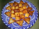 Leila le Restaurant  - Tapas à la marocaine -   © Leila
