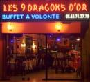 Les 9 Dragons d'Or