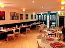 , Restaurant : Les Baguettes qui Piquent  - Salle -