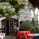 , Restaurant : Les Copains d'abord
