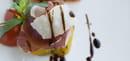 Les Costans  - salade saveurs du sud -   © catherine Merdy