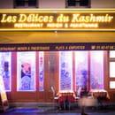 Les Délices du Kashmir