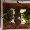 , Restaurant : Les Marmottes  Gourmandes
