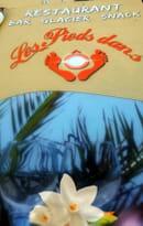 , Restaurant : Les Pieds dans l'ô